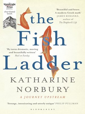 cover image of The Fish Ladder
