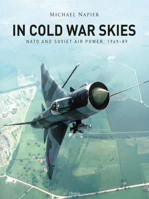 cover image of In Cold War Skies