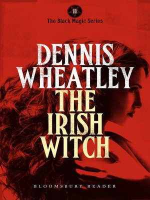 cover image of The Irish Witch