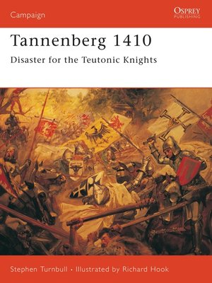 cover image of Tannenberg 1410