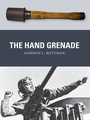cover image of The Hand Grenade