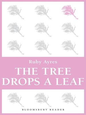 cover image of The Tree Drops a Leaf