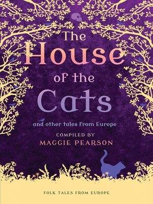 cover image of The House of the Cats