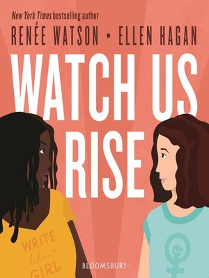 cover image of Watch Us Rise
