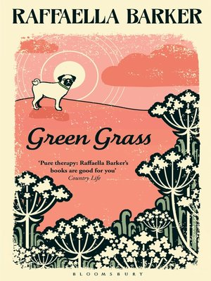 cover image of Green Grass