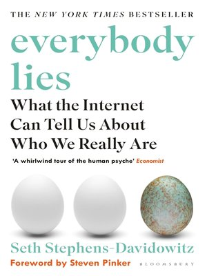 cover image of Everybody Lies