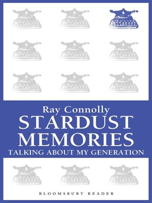 cover image of Stardust Memories