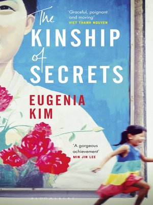 cover image of The Kinship of Secrets