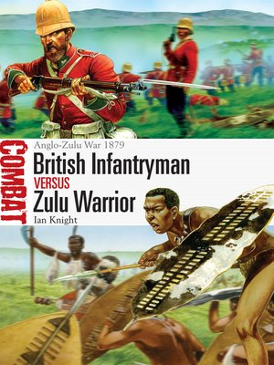 cover image of British Infantryman vs Zulu Warrior