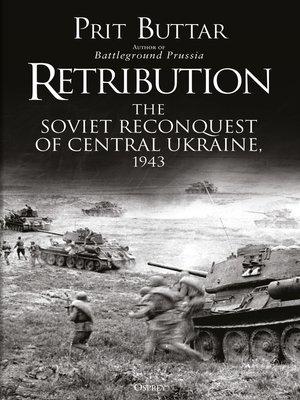 cover image of Retribution