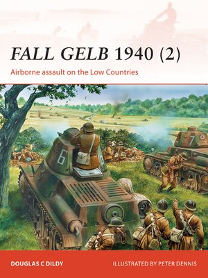 cover image of Fall Gelb 1940 (2)