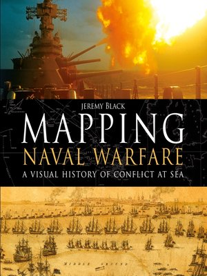 cover image of Mapping Naval Warfare