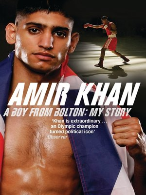 cover image of Amir Khan