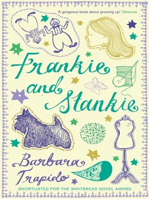 cover image of Frankie & Stankie