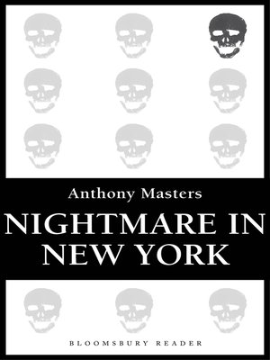 cover image of Nightmare in New York