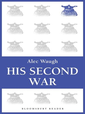 cover image of His Second War