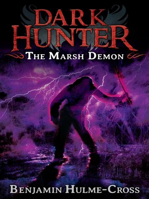 cover image of The Marsh Demon