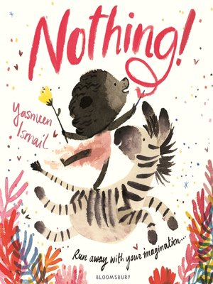 cover image of Nothing!