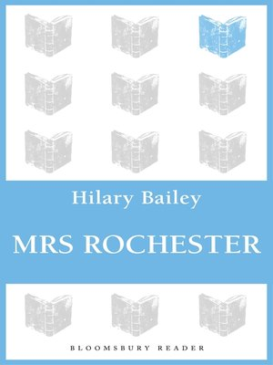 cover image of Mrs Rochester