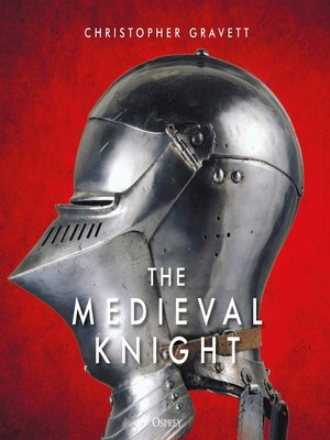 cover image of The Medieval Knight
