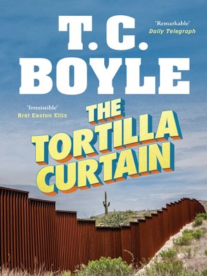tortilla curtain candido and delaney The tortilla curtain by t c boyle – a #bookreview title: the tortilla curtain by t c boyle genre: currently #27 on amazon best sellers rank in kindle ebooks, literature & fiction, literary fiction, satire, and #62 in contemporary fiction, urban.