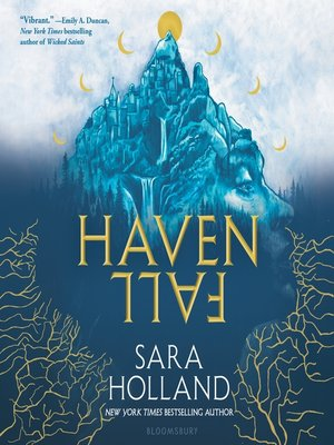 cover image of Havenfall