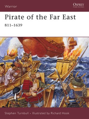 cover image of Pirate of the Far East