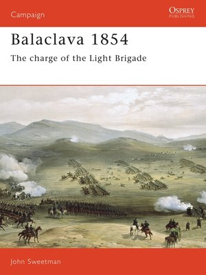 cover image of Balaclava 1854