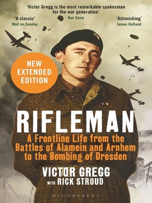 cover image of Rifleman