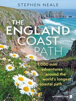 cover image of The England Coast Path