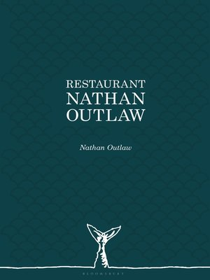 cover image of Restaurant Nathan Outlaw