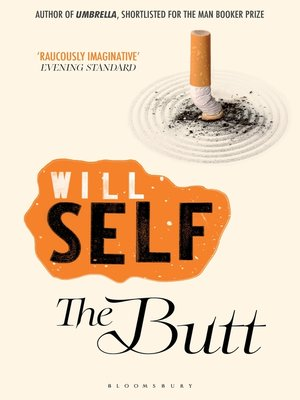 cover image of The Butt
