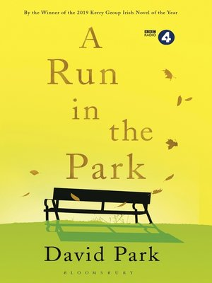 cover image of A Run in the Park