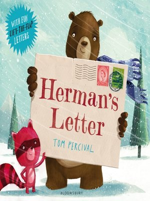 cover image of Herman's Letter