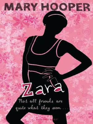 cover image of Zara