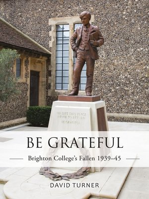 cover image of Be Grateful