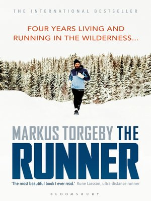 cover image of The Runner