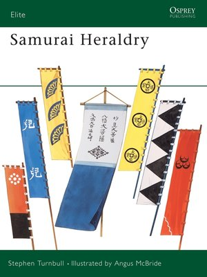 cover image of Samurai Heraldry