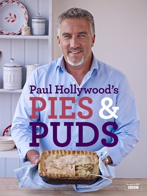 cover image of Paul Hollywood's Pies and Puds