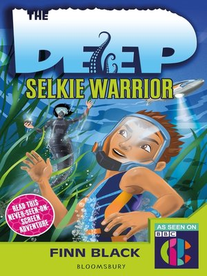 cover image of Selkie Warrior