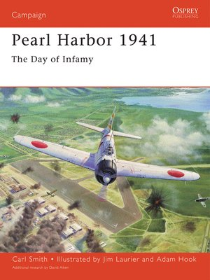 cover image of Pearl Harbor 1941