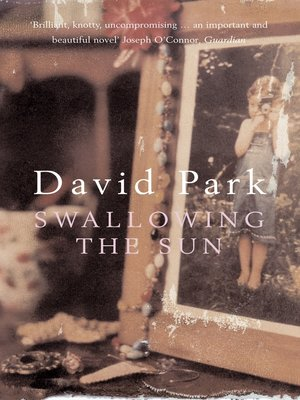 cover image of Swallowing the Sun