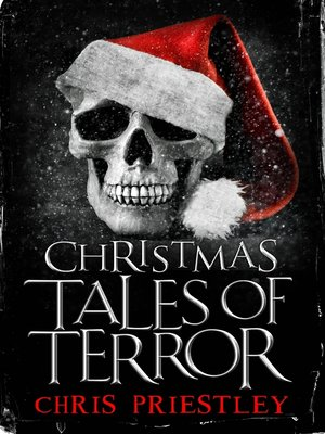 cover image of Christmas Tales of Terror