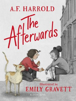 cover image of The Afterwards