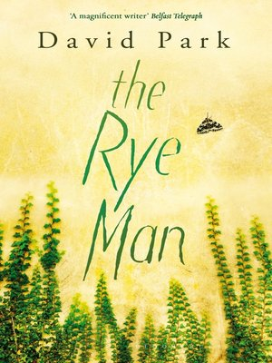 cover image of The Rye Man