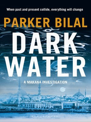 cover image of Dark Water