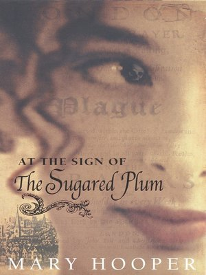 cover image of At the Sign of the Sugared Plum