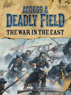 cover image of The War in the East