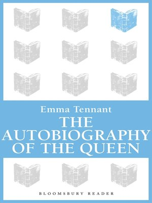 cover image of The Autobiography of The Queen