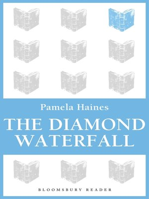 cover image of The Diamond Waterfall